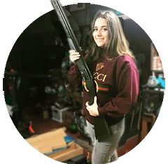 The Motivated Armed Girls of America